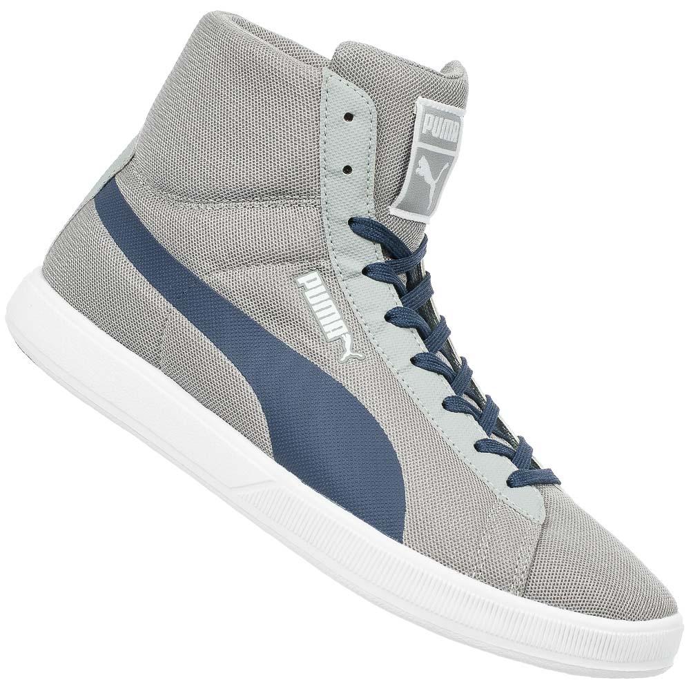 PUMA-Archive-Lite-Mid-Sneaker-Freizeit-Schuhe-Unisex-Damen-Herren-Schuh-neu