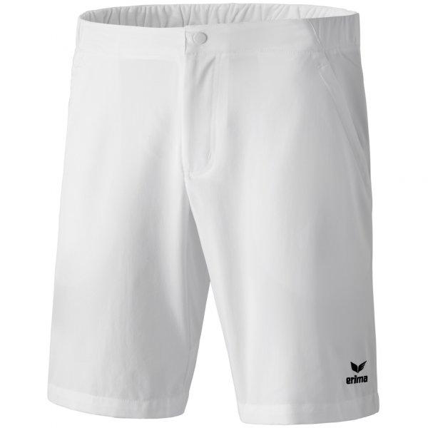 Erima Tennis Shorts weiß 809401